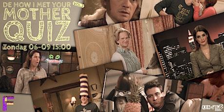 De How i Met Your Mother Quiz vol.2 tickets