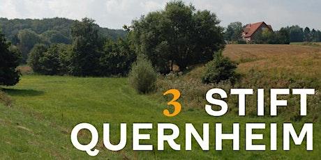 3.2 | Wanderung Stift Quernheim Tickets