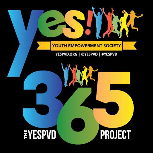 YESpvd!-Youth Empowerment Society logo