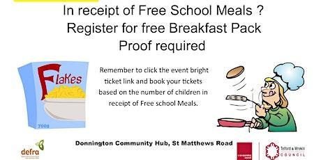 Breakfast Club FSM tickets