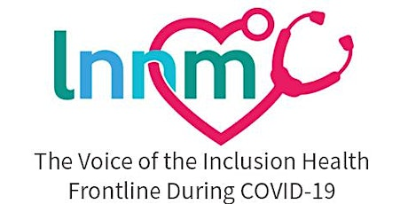 The Voice of the Inclusion Health Frontline During COVID-19 tickets