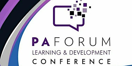 PA Forum Learning & Development Conference ONLINE tickets