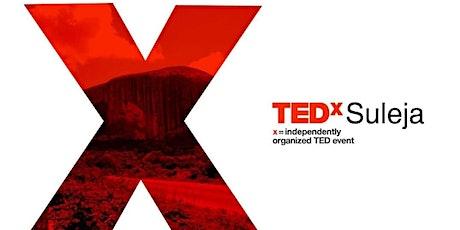TEDx Suleja tickets