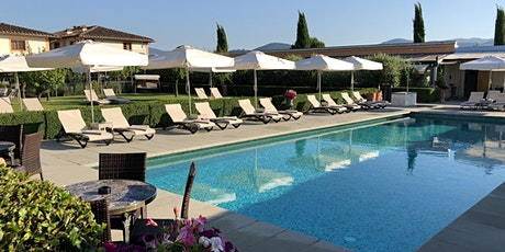 Pool & Restaurant biglietti