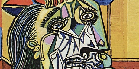 Online Talk: Picasso and His Women tickets