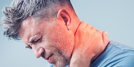 Stop Neck Pain Forever tickets