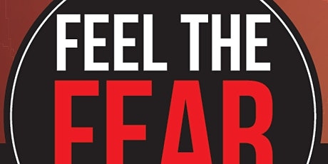 Feel the Fear and Do It Anyway® - Group taster session - Online tickets