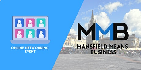 Mansfield Means Business tickets