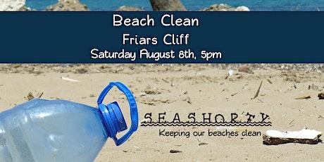 Beach Clean tickets