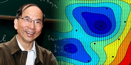 Distinguished Lecture Series in Statistical Sciences: Jeff Wu tickets
