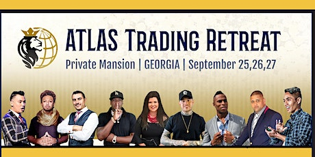 ATLANTA, GA: ATLAS Weekend Retreat tickets