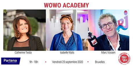 WoWo Academy - Transforme ta vie ! tickets