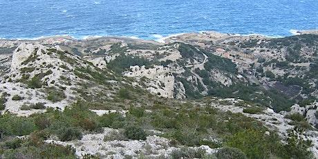 Randonnée autour des fortifications marseillaises du XIXe siècle billets