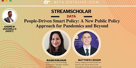 StreamScholar: People-Driven Smart Policy tickets