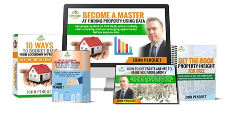 ULTIMATE LANDLORD High Performing Property Workshops tickets