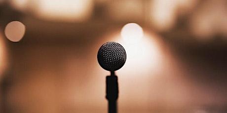 Atelier de Prise de parole - Etre efficace en interview tickets