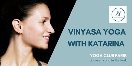 Autumn Yoga Online With Katarina Tickets
