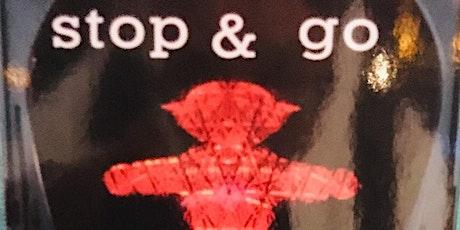 STOP & GO - das Königstool der Selbstführung Tickets