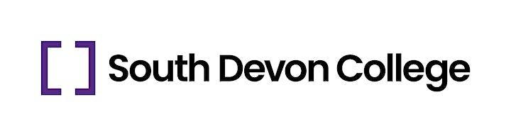 South Devon College Virtual Open Evening image