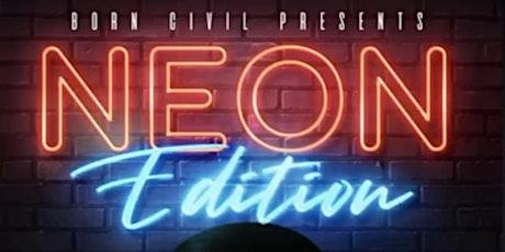 NEON Edition! FRIDAY @TRAFFIK! LADIES FREE ALL NIGHT! RSVP NOW! (SWIRL) tickets