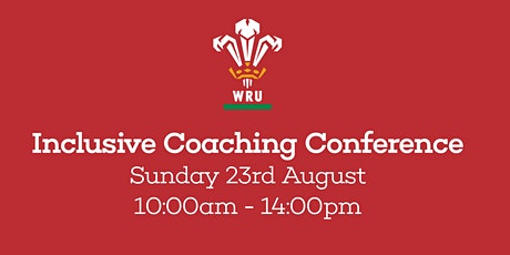 2020 WRU Disability Conference tickets