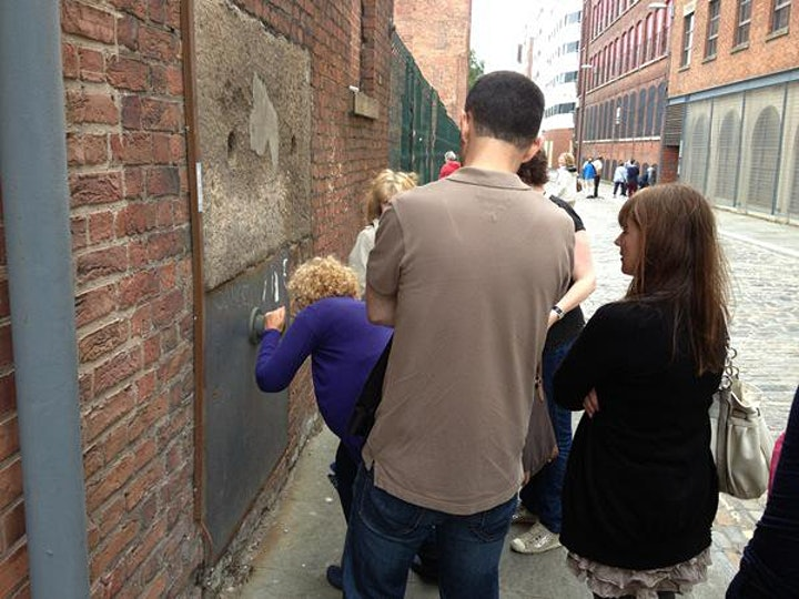 ANCOATS: Mighty Mills & Little Italy - Guided Walking Tour image