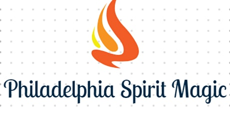 Secret Philadelphia Spirit Magic Ceremony Signup tickets