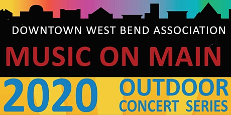 Music on Main | 5 Card Studs tickets