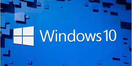 Windows 10 Upgrade  - Mop Up Sessions - Beaufort House tickets