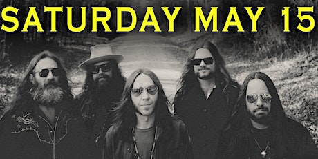 Blackberry Smoke - NIGHT 4 tickets