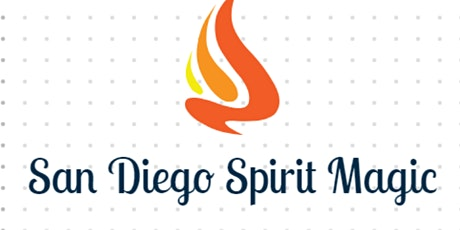 Secret San Diego Spirit Magic Ceremony Signup tickets