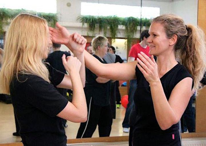 8-Wochen Krav Maga Female Start Up Kurs - Selbstverteidigung für Frauen: Bild