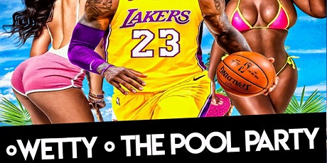 Unapologetic Labor Day | Wetty | Pool Party tickets