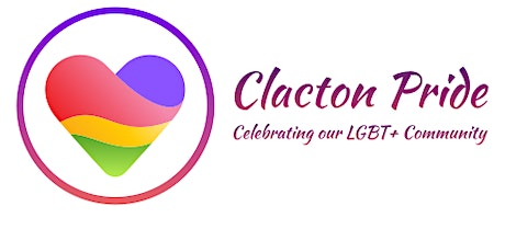 Clacton Pride Virtual Event tickets