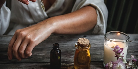 Essential Oils - Natural Living and Emotional Wellbeing tickets