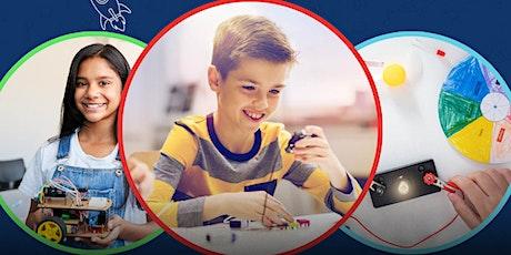 Copy of Kids Summer Tech Camp Edenbrbidge tickets