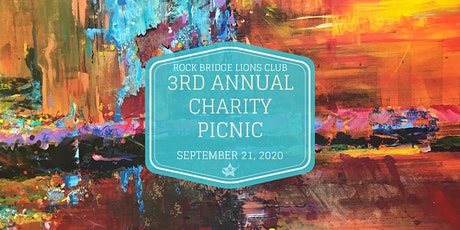 3rd Annual Charity Picnic Presented by The Giving Branch tickets