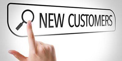 How to find and win new customers