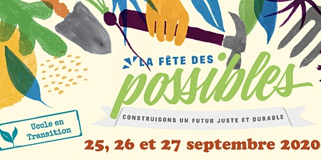 La Fête des Possibles au Homborch, Place du Chat Botté tickets