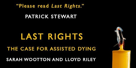 Derbyshire virtual tour of Last Rights: the case for assisted dying tickets