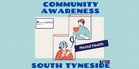 Community Mental Health Awareness  PART 1 tickets