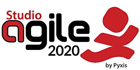 Studio Agile (journée agile) entradas