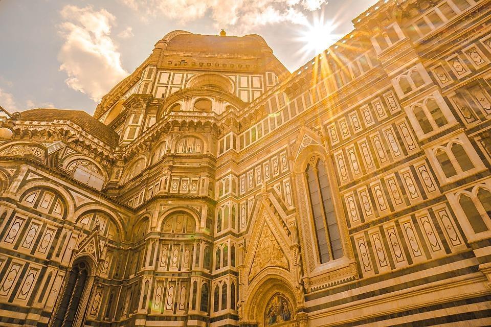 Free Walking Tour in Florence