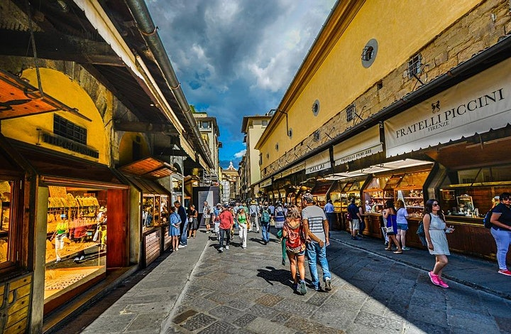 Free Walking Tour in Florence image