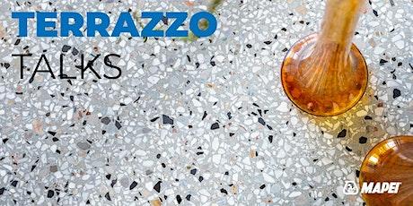 Terrazzo Talks tickets