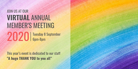 Southern Health  NHS Foundation Trust's Annual Member's Meeting 2020! tickets