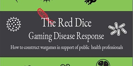 Gaming Disease Response with Dr. ED McGrady tickets