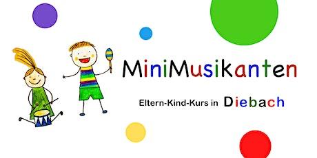 MiniMusikanten • Diebach Tickets