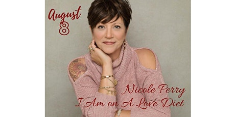 Nicole Perry Book Signing Plymouth, Massachusetts tickets