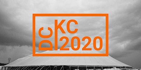 DC 2020 tickets